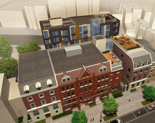 Rendering from PGN Architects.